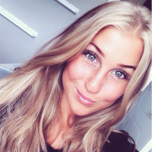 Julia Viklund.
