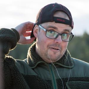 Piterevyns Stefan Svensson spelar den välvillige, dock otrsförföljde, pitebon.