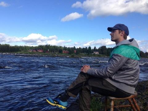 PHC-nyförvärvet Petter Widmark är spindeln i nätet.