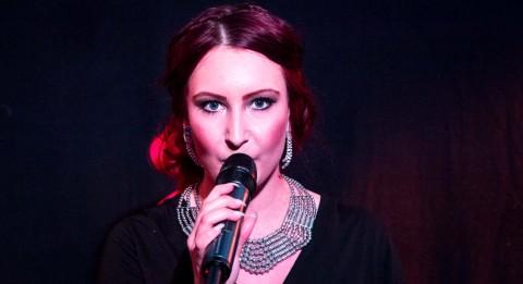 Musikalartisten Hanna Isaksson är ett guldkorn både som producent och artist.