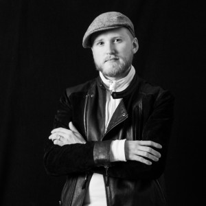 Gustav Asfani är ett musikaliskt geni som fram tills nu verkat främst i det tysta.