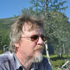 Dan Engman projektleder för sjätte året på rad.