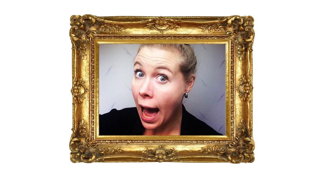 """""""Lisa Sandström är frisk fläkt som precis återvänt till Piteå med fräscha idéer och härlig entusiasm. Lisa har redan hunnit med att simma hem Kanalsimmet, engagerat sig i brukshundsklubben och höjt Piteås energinivå med 2,1 procentenheter alldeles på egen hand."""""""