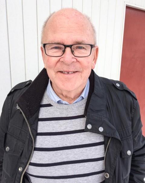 Lennart Lindgren.