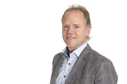 Stefan Lindbäck siktar högt med nya höghuset Kvinnhattan.